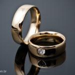 Alianças Amor – R$ 6.750,00