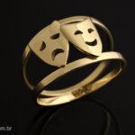 Anel Teatro – R$ 1.350,00